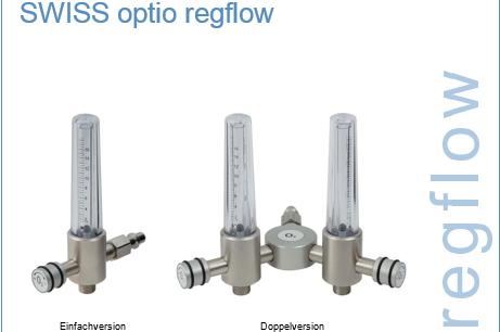 Flowmeter Regflow