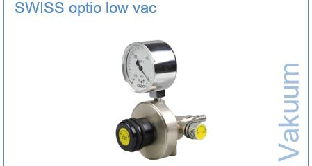 Low Vac